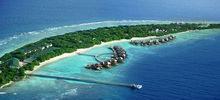 Luxury Island Resort & Spa